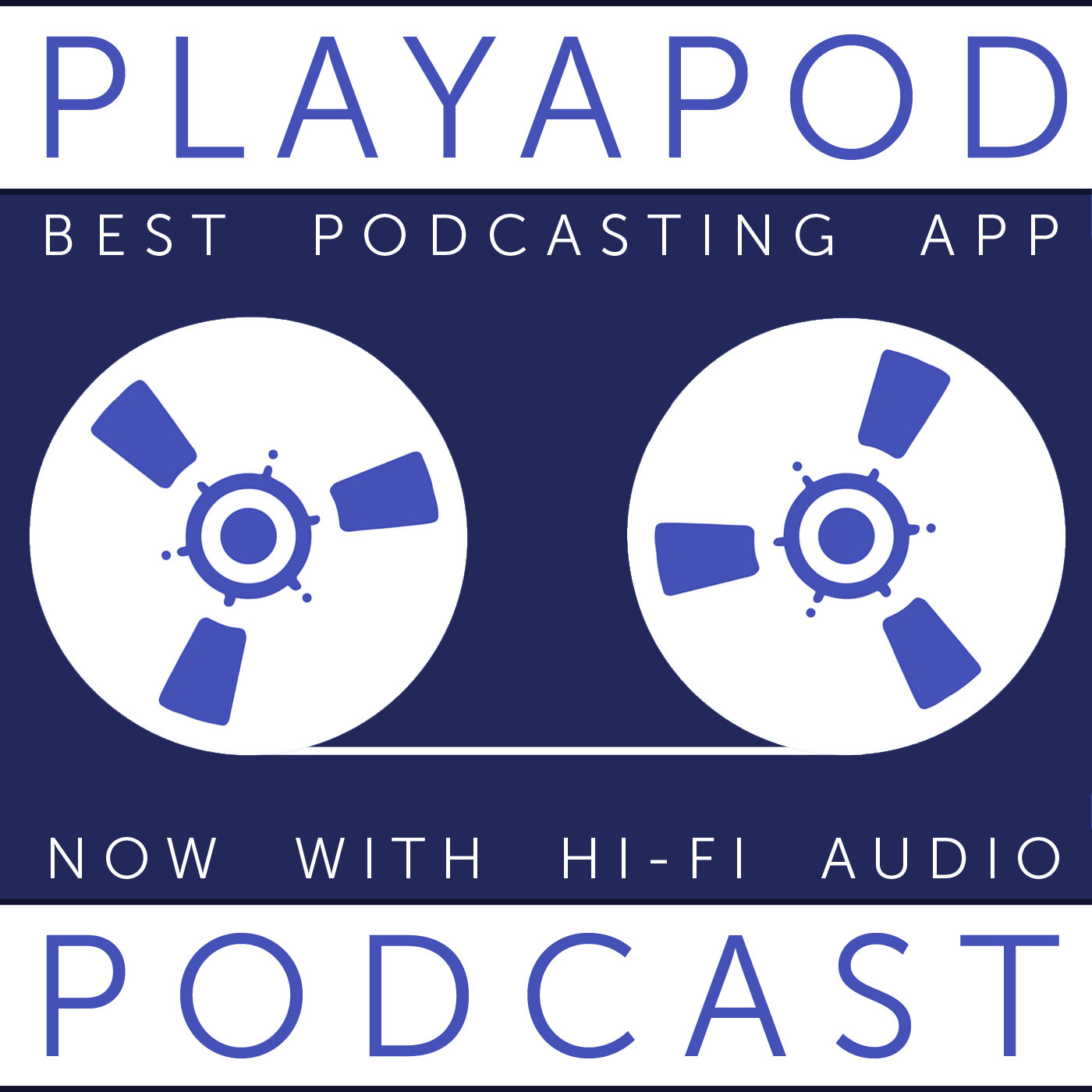 Featured Podcasts - Playapod